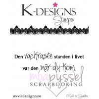 Stamp-K-designs-the most beautiful time