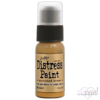 Distress Paint - Tarnished Brass - Metalic