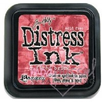 Distress Ink Pad-Fired Brick