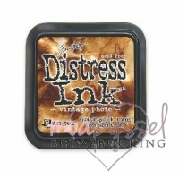 Distress Ink Pad-Vintage Photo