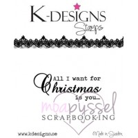 Stamp-K-designs-All I want for