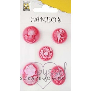 Cameo due s-Red