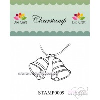 Stamp-Dixi Craft Bells