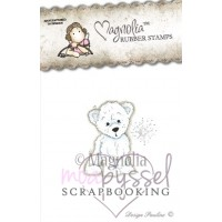 Stamp-Winter Wonderland-North Pole Little Whity