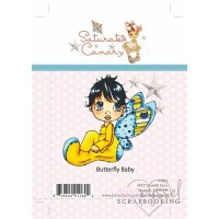 Saturated Canary - Butterfly Baby