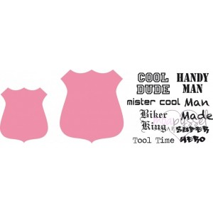 Dies-Collectables-Handy Man-COL1343