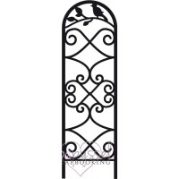 Dies-MD-Silver collection-Trellis-CR1266