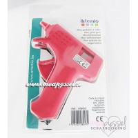 Glue gun-Hot gun-Artemio