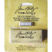 *Tim Holtz - Tiny Attacher - refills