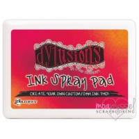 Dylusions - Ink spray pad