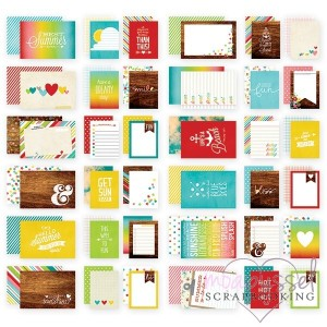 Simple Stories-SN @ P! Cards-Good day sunshine