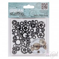 Stamp-Urban stamps-gears