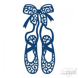 Tattered Lace-Ballet Shoes