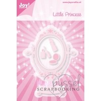 Dies - Joy - Little Princess - Spegel och smink