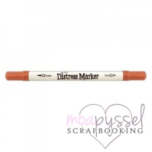 Distress Marker - Dried Marigold