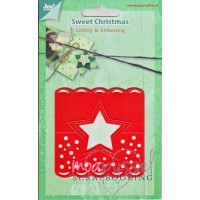 Dies - Joy - Sweet Christmas - 6002/0392