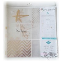 Project Life - Foil Photo Pocket Pages