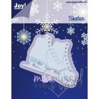 Joy crafts - Skates - Skridskor 6002/2032
