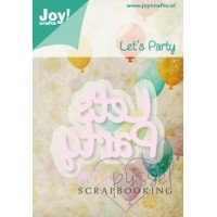 Dies - Joy - Let´s Party - 6002/0427