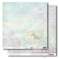 ScrapBerry´s - Colorful Dreams - Walking in Dreams