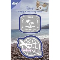 Dies - Joy - Travel - 1201/0094