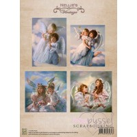 Nellie Snellen - Klippark - Angel Friends 035