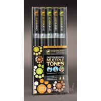 *Chameleon Markers - 5 pack Earth Tones