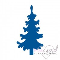 Dies-Marianne design-Christmas tree-LR0136