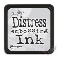 Distress Ink Embossing Pad