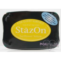StazOn - Sunflower Yellow