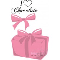 Collectables - MD - I love chocolate COL 1367