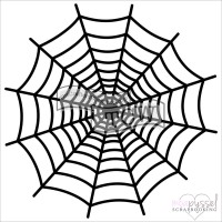 Mask - TCW - Spiderweb