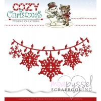 Dies - Yvonne creations - Cozy Christmas -