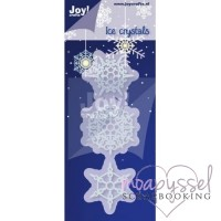 Dies - Joy - Ice Crystals - Snöflingor - 6002/2054
