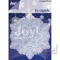 Dies - Joy - Ice Crystals - 6002/2053