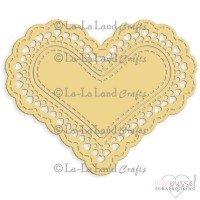 Dies - La La Land crafts -