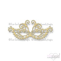 Dies - La La Land crafts - Masquerade Mask