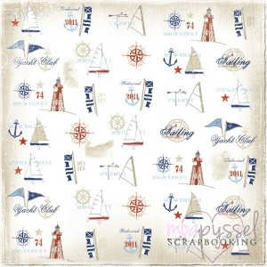 Maja design - Life by the Sea - Marina