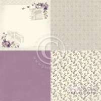 Pion Design - Scent of Lavender - 6 x 6 In Provence 7304