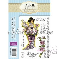 Crafters Companion - Faerie Poppies