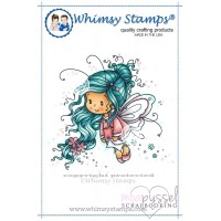 Wee stamps - Cindy
