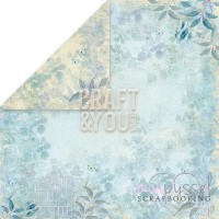 Craft and You - Spring Garden 01