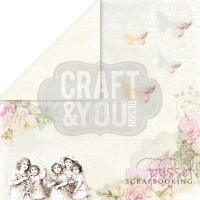 Craft and You - My Wedding 5