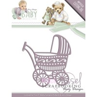 Amy Design - Baby Carriage