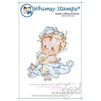Wee stamps - New Baby
