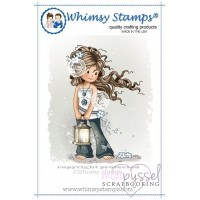 Wee stamps - Hopeful