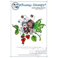 Wee stamps - Sympathy Bugs