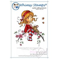Wee stamps-Sweet Blossom