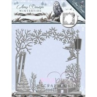 Amy Design - Wintertide - Frame ADD10078