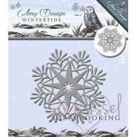 Amy Design - Wintertide - Ice Crystal - ADD10081